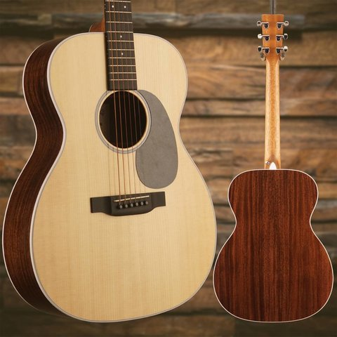Martin 000RSG Road Series Guitar SN 2191627
