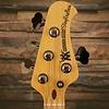 Ernie Ball Music Man Old Smoothie StingRay Butterscotch, Maple w/ Case