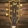 ESP LTD EC-1000 Electric Guitar Vintage Black