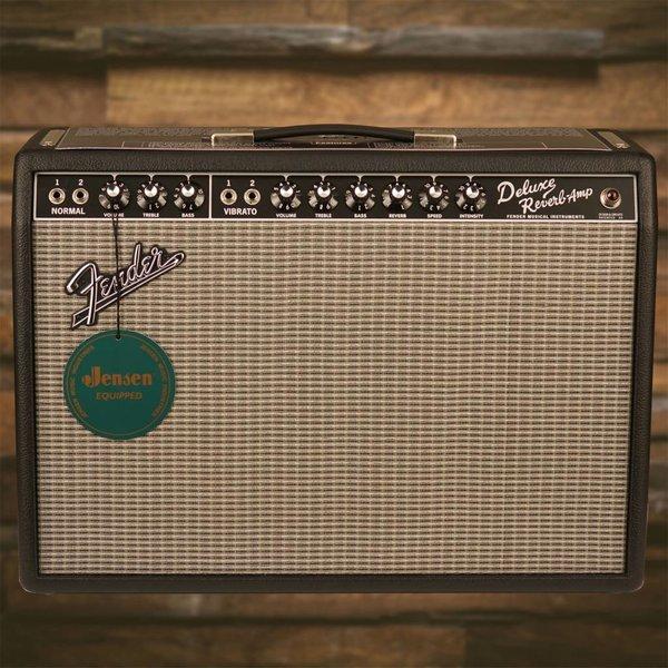 Fender 65 Deluxe Reverb, 120V