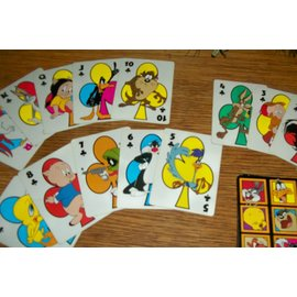 Ickle Pickle Products Will The Cards Match - Cards (M10)
