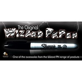 Wizard FX Productions Wizard PK Sharpie by Wizard FX (M10)