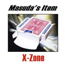atto Card - X-Zone by Katsuya Masuda (M10)