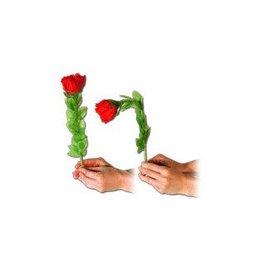 Sadik And Company Wilting Rose - Cloth Drooping Rose (M12)
