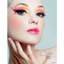 Xotic Eyes And Body Art Circa Eye Kit