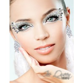 Xotic Eyes And Body Art Ice Queen Eye Kit