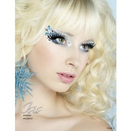 Xotic Eyes And Body Art Isis Eye Kit