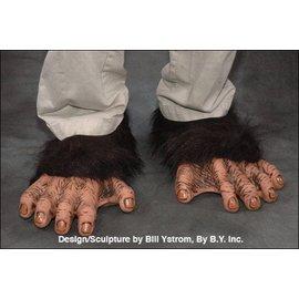 zagone studios Chimp Feet