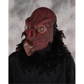 zagone studios Vulture Mask - The Lawyer