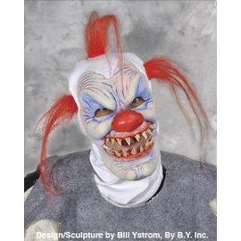 zagone studios Mask Syco The Clown