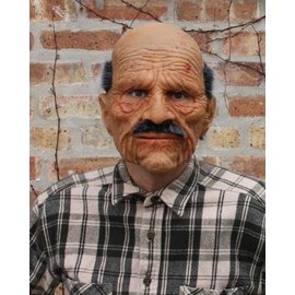 zagone studios Mask  Bad Geezer Super Soft