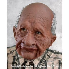 zagone studios Mask Grandpappy  Super Soft