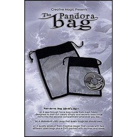 Creative Magic The Pandora Bag by Creative Magic (M10)