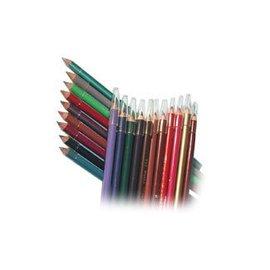 Kohl Lip/Eye Liner Pencil Brick Red