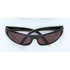 Forum Novelties Glasses Punk - Black