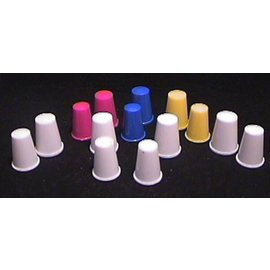 Royal Magic Nimble Thimbles - Royal (M10)