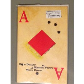 George Tait Book - Square by Patrick G. Redford (M7)