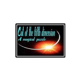 House of Enchantment Out Of The Fifth Dimension by Ed Mellon (M10)
