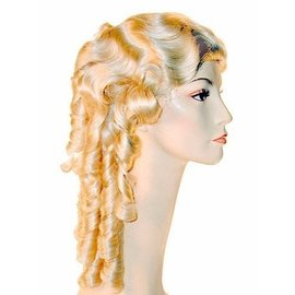 Lacey Costume Wig 1840 P  Blonde 613 Wig