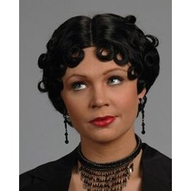 Lacey Costume Wig Betty Boop Style Wig