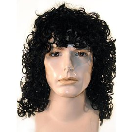 Lacey Costume Wig Long Michael Jackson Fancy Bargain Wig