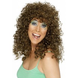 Lacey Costume Wig Plabo Md Chest Brown 6 Wig