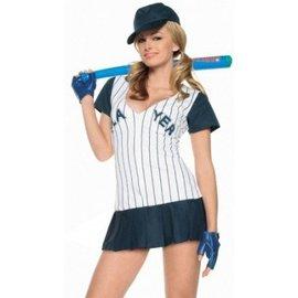 Leg Avenue Sexy Baseball Player - Leg Avenue XS