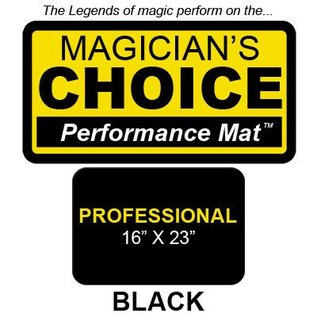 Ronjo Professional Close- up Mat Black Performance