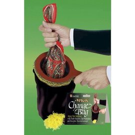 Empire Change Bag by Empire Magic