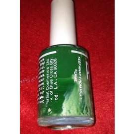 Parfait by Blue Cross Cosmetics Nail Polish - Green