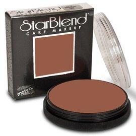 Mehron Star Blend Cake - Lt.Cocoa 4C