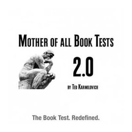 Mind Readers Mother of All Book Tests 2.0 - Ted Karmilovitch