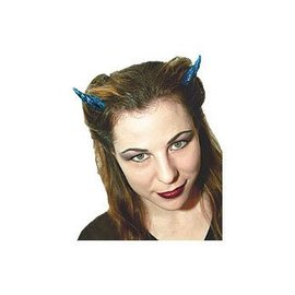 Pans House Of Horns Horns Gypsy Star Blue (C2)