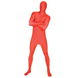 morphsuits Original Morphsuit Red XL