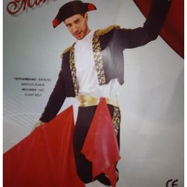 Mortino Matador Adult Large