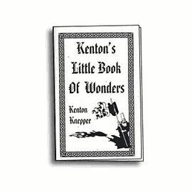 Murphy's Magic Book - Kenton's Little Book of Wonders by Kenton Knepper (M7)