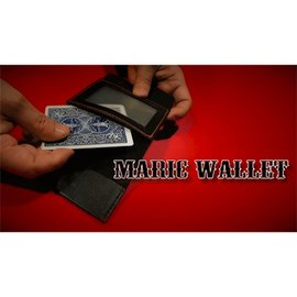 Mr. Maric The Maric Wallet by Mr. Maric