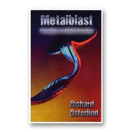 Murphy's Magic Metalblast by Richard Osterlind - Book (M7)