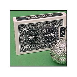 Vernet Mini Zombie Ball, Ball and Gimmick by Vernet (M10)