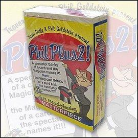 Trevor Duffy Phil Plus 2 by Trevor Duffy - Trick