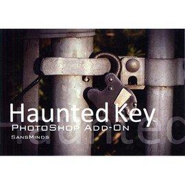 San's Minds Photoshop Haunted Key (ADD ON) by Will Tsai (M10)