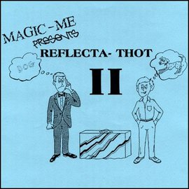 Magic-Me Reflecta Thot II - Larry Becker & Ken Driscoll (M10)