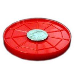 Royal Magic Coin Coaster