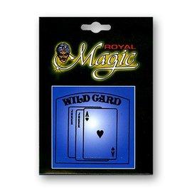 Fun inc. Card - Wild Card (m10)
