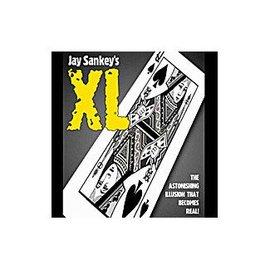 Sankey Magic XL - Sankey Magic (M10)