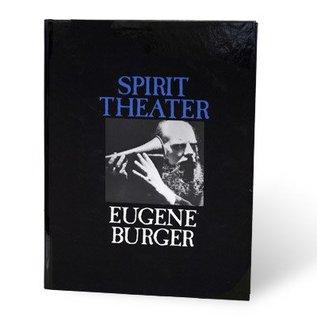 Kaufman & Company Book - Spirit Theater by Eugene Burger (M7)