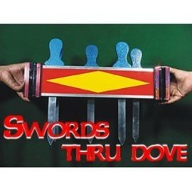 The Essel Magic Swords Thru Doves