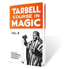 E-Z Magic Book - Tarbell Course in Magic Volume 3 by Harlan Tarbell (M7)