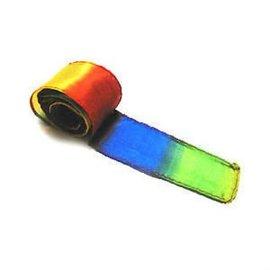 Vincenzo Di Fatta Silk- Thumb Tip Silk Streamer 73 inch (M10)