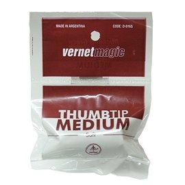 Vernet Thumb Tip Medium, Soft by Vernet